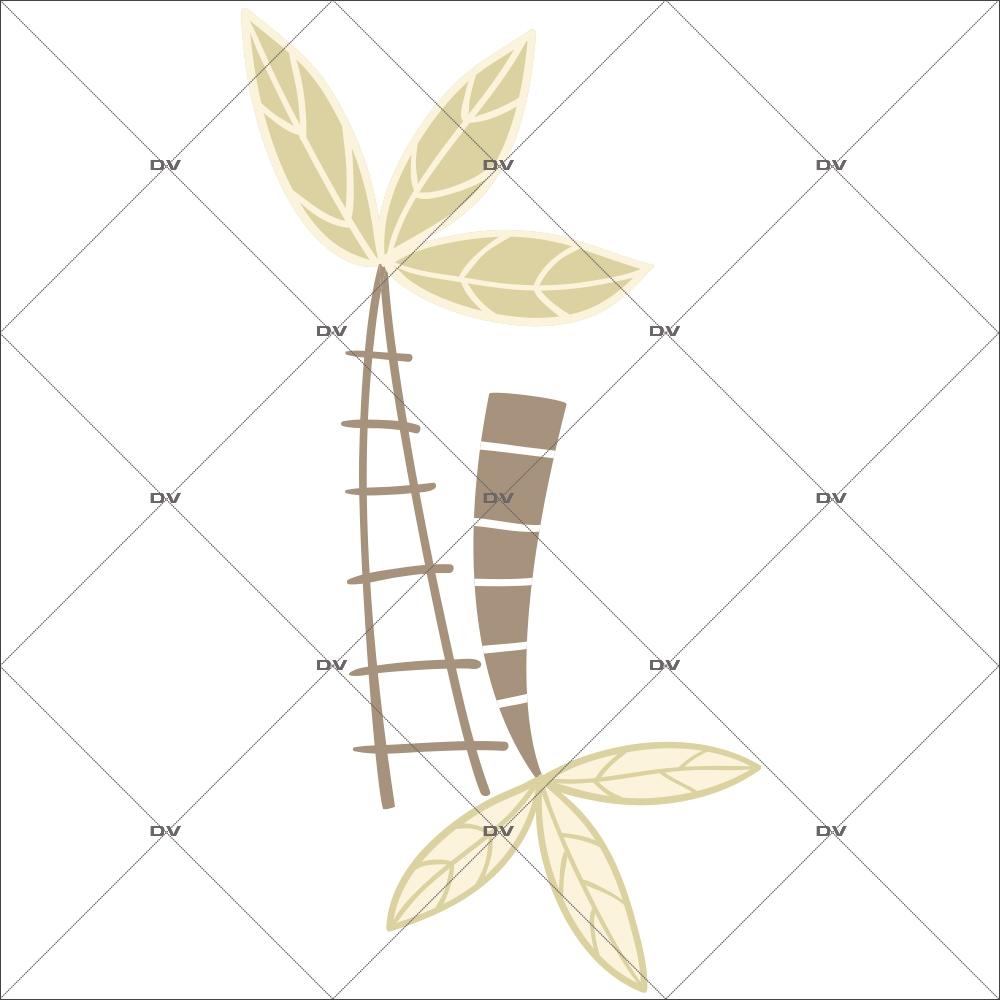 stickers-palmiers-jungle-lot-promotionnel-chambre-enfant-tissu-enlevable-encres-ecologiques-latex-sans-pvc-DECO-VITRES-ST126
