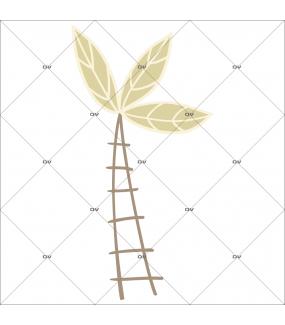 sticker-palmier-jungle-tronc-echelle-chambre-enfant-tissu-enlevable-encres-ecologiques-latex-sans-pvc-DECO-VITRES-ST127
