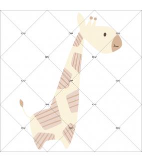 sticker-girafe-jungle-chambre-enfant-tissu-enlevable-encres-ecologiques-latex-sans-pvc-DECO-VITRES-ST130