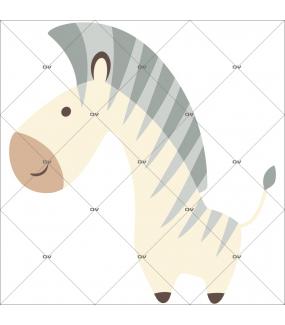 sticker-zebre-jungle-chambre-enfant-tissu-enlevable-encres-ecologiques-latex-sans-pvc-DECO-VITRES-ST131