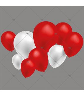 sticker-envolee-ballons-rouges-et-blancs-vitrine-noel-theme-festif-electrostatique-vitrophanie-sans-colle-DECO-VITRES-BAL8