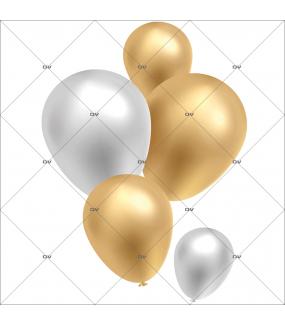 sticker-envolee-ballons-dores-et-blancs-argente-vitrine-noel-theme-festif-electrostatique-vitrophanie-sans-colle-DECO-VITRES-BAL3
