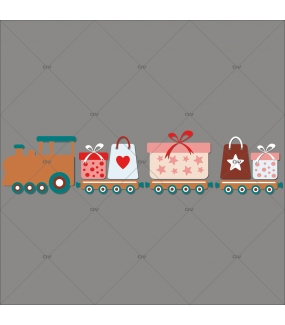 sticker-petit-train-de-noel-etoile-cadeaux-theme-cartoon-old-school-vitrine-noel-electrostatique-vitrophanie-sans-colle-DECO-VITRES-TN1D