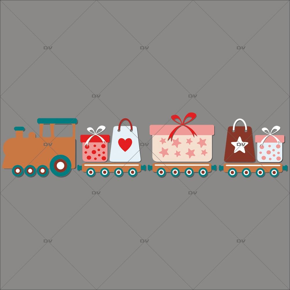 sticker-petit-train-de-noel-etoile-cadeaux-theme-cartoon-old-school-vitrine-noel-electrostatique-vitrophanie-sans-colle-DECO-VITRES-TN1D