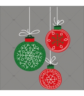 sticker-suspensions-boules-noel-theme-espiegle-couleurs-traditionnelles-vitrine-noel-electrostatique-vitrophanie-sans-colle-DECO-VITRES-FB41