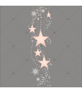 sticker-suspensions-etoiles-roses-poudre-vitrine-noel-romantique-boudoir-electrostatique-vitrophanie-sans-colle-DECO-VITRES-CET10