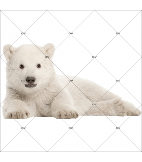 sticker-ourson-polaire-blanc-couche-noel-theme-polaire-arctique-nature-vitrine-noel-electrostatique-vitrophanie-sans-colle-DECO-VITRES-OR10