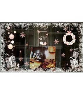 photo-sticker-frises-entourage-cristaux-suspensions-couronne-boules-rose-champagne-texte-joyeux-noel-paquets-cadeaux-noel-romantique-boudoir-decoration-vitrine-vitrophanie-electrostatique-sans-colle-reutilisable-DECO-VITRES