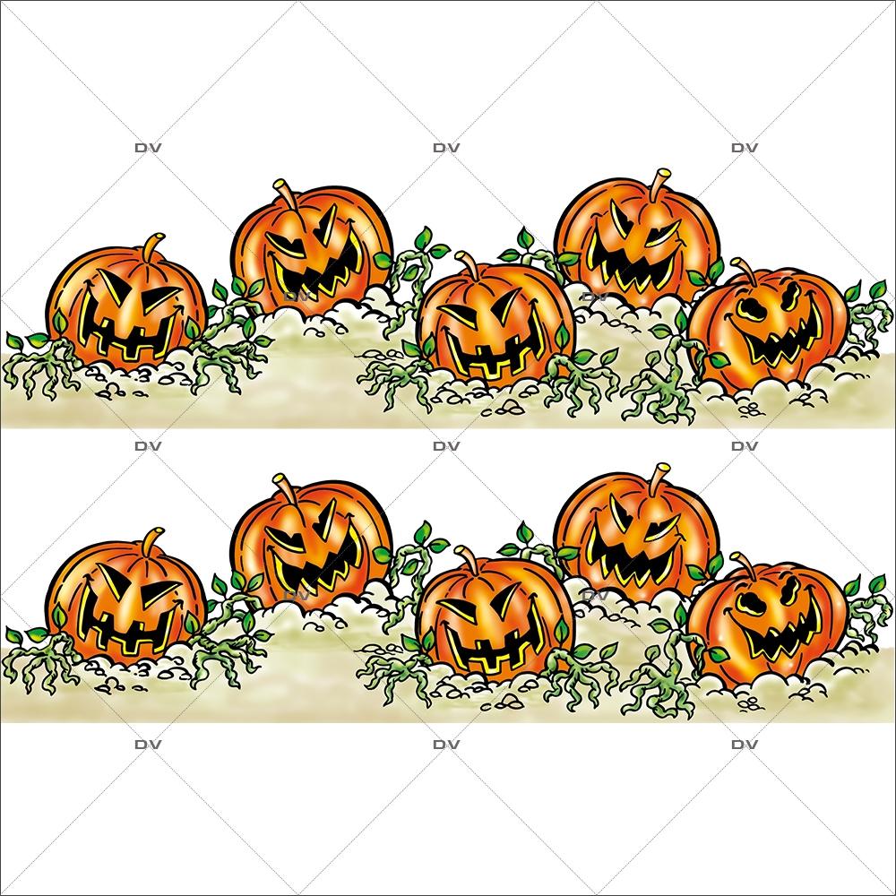 sticker-frises-citrouilles-halloweendecoration-vitrine-electrostatique-sans-colle-DECO-VITRES-HALL15