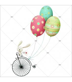 sticker-lapin-bicyclette-ballons-oeufs-de-paques-retro-fleurs-decoration-vitrine-paques-vitrophanie-electrostatique-sans-colle-reutilisable-DECO-VITRES-PAQ128