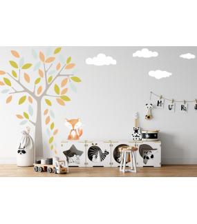 photo-chambre-enfant-renard-arbre-envolee-de-feuilles-automne-bebe-garcon-fille-tissu-adhesif-enlevable-sans-pvc-encres-ecologiques-latex-DECO-VITRES