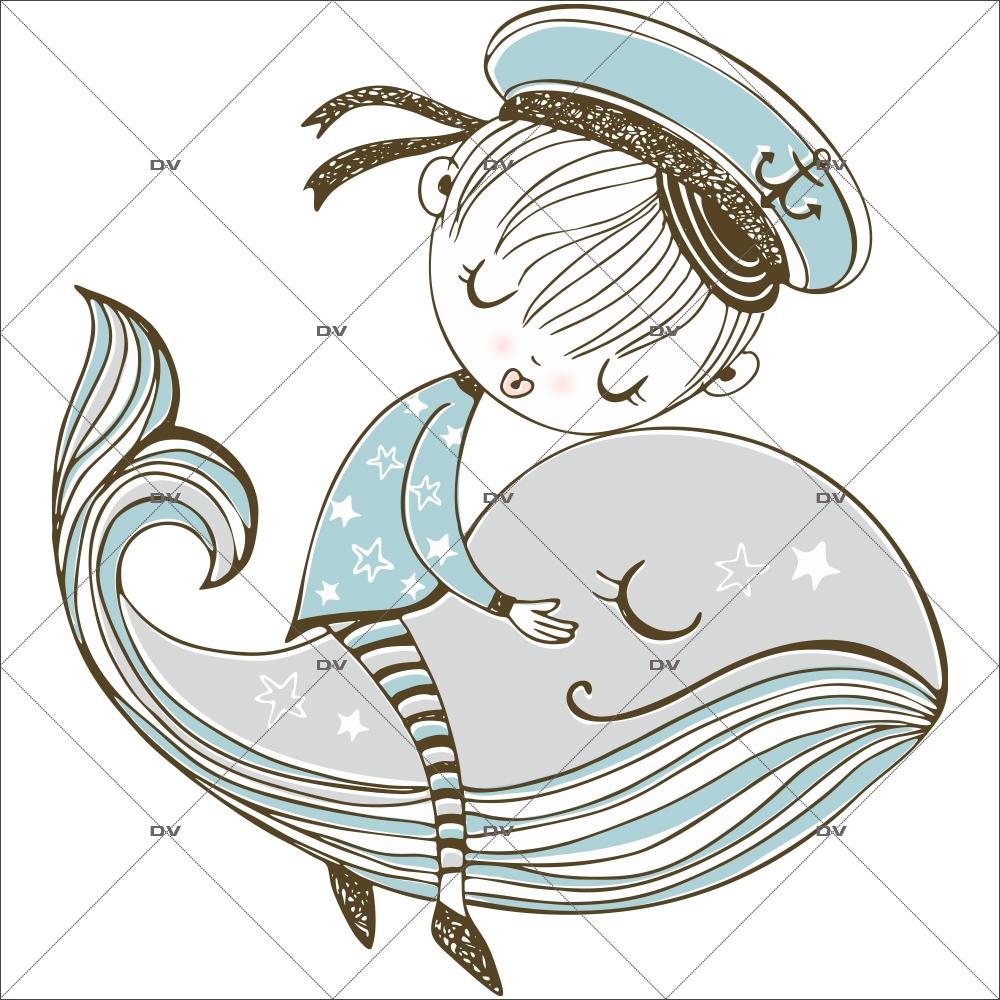 sticker-mural-baleine-grise-petit-marin-endormi-chambre-bebe-enfant-garcon-tissu-adhesif-enlevable-sans-pvc-encres-latex-ecologiques-mural-DECO-VITRES-ST176