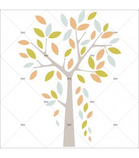sticker-mural-arbre-envolee-de-feuilles-chambre-bebe-enfant-garcon-fille-tissu-adhesif-enlevable-sans-pvc-encres-latex-ecologiques-mural-DECO-VITRES-ST209