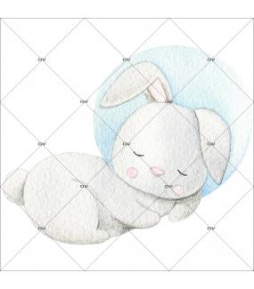 sticker-mural-lapin-dans-l-espace-chambre-bebe-enfant-garcon-fille-tissu-adhesif-enlevable-sans-pvc-encres-latex-ecologiques-mural-DECO-VITRES-ST197