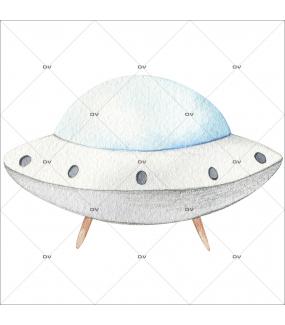 sticker-mural-soucoupe-volante-extra-terrestre-espace-chambre-bebe-enfant-garcon-fille-tissu-adhesif-enlevable-sans-pvc-encres-latex-ecologiques-mural-DECO-VITRES-ST198