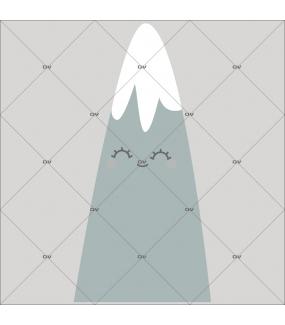 sticker-montagne-enneigee-rieuse-gris-bleu-chambre-bebe-fille-garcon-enfant-tissu-adhesif-enlevable-encres-ecologiques-latex-sans-pvc-DECO-VITRES-ST134