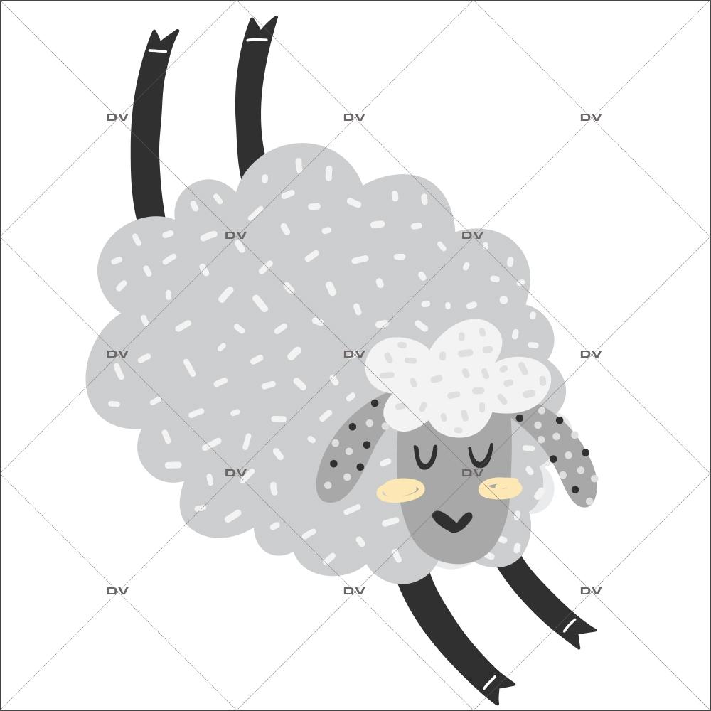 sticker-agneau-mouton-dodo-chambre-enfant-bebe-garcon-adhesif-tissu-enlevable-ecologique-DECO-VITRES-ST185