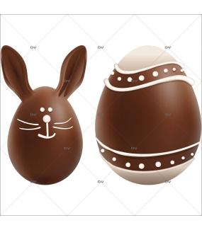 sticker-2-oeufs-de-paques-chocolat-lapin-decore-boulangerie-patisserie-decoration-vitrine-vitrophanie-electrostatique-sans-colle-reutilisable-DECO-VITRES-PAQ138