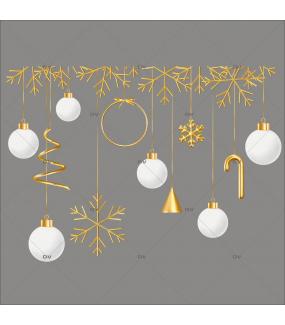 sticker-frise-cristaux-suspensions-boules-anneaux-dores-gold-givre-effet-depoli-vitrophanie-vitrine-noel-electrostatique-sans-colle-DECO-VITRES-FB51