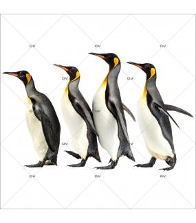 sticker-pingouins-file-arctique-polaire-vitrophanie-vitrine-noel-electrostatique-sans-colle-DECO-VITRES-PG7D