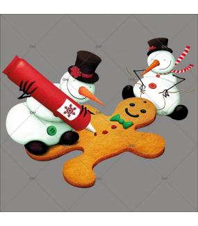 sticker-bonhomme-de-neige-gourmandise-gateau-noel-boulangerie-patisserie-vitrophanie-vitrine-noel-electrostatique-sans-colle-DECO-VITRES-BN12