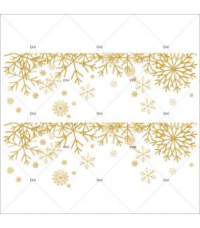 sticker-frises-cristaux-dores-gold-entourage-vitrophanie-vitrine-noel-electrostatique-sans-colle-DECO-VITRES-CX29