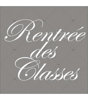 Sticker-texte-blanc-vitrophanie-décoration-vitrine-rentrée-des-classes-électrostatique-sans-colle-repositionnable-réutilisable-DECO-VITRES