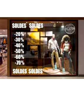 Sticker-soldes-blanc-plusieurs-tailles-moyen-géant-moderne-vitrophanie-décoration-vitrine-promotionnelle-électrostatique-sans-colle-repositionnable-réutilisable-DECO-VITRES