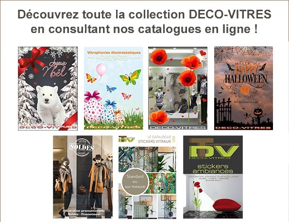FEUILLETEZ NOS CATALOGUES